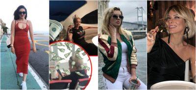 JETOJNË MES LUKSIT/ Njihuni me VIP-at shqiptarë që hiqen si njerëz të thjeshtë (FOTO)