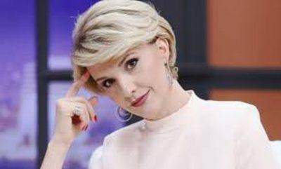 Juli Krisafi largohet nga 'Top Channel'? Reagon moderatorja e njohur: Fjalët janë të…