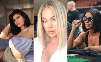 Motrat Kardashian sjellin trendin e ri të flokëve/ VIP-et shqiptare që guxuan: Nga Jonida Maliqi deri tek… (FOTO)