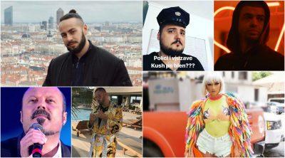 """BLERJA e klikimeve/ Fenomeni që po """"shqetëson"""" artistët shqiptarë! Nga Endri Prifti deri tek Noizy, ja si i AKUZOJNË ata kolegët"""