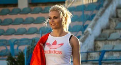 Klodiana Shala ka nja dy fjalë për meshkujt në Shqipëri: Kanë frikë prej meje! Nuk ka burra sot…