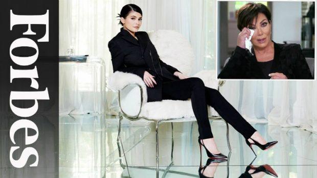 Si u bë Kylie miliardere? Kris i zbulon të gjitha SEKRETET: Ajo e dinte se çfarë…