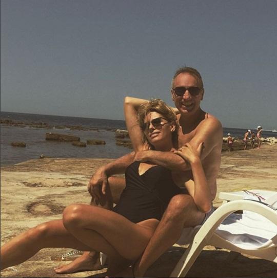 Ledina Çelo: Gjithmonë më kanë pëlqyer burrat më të mëdhenj në moshë…