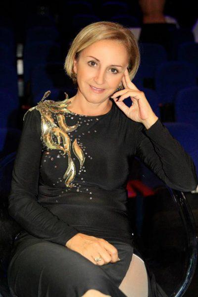 Marjana Kondi nis pushimet,zbuloni destinacionin qe aktorja ka zgjedhur… (FOTO)
