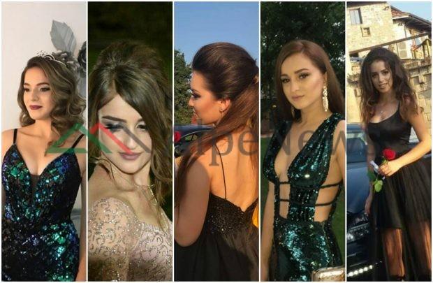 """""""MATURA 2018″/ Kush shkëlqeu më shumë në mbrëmje?! VOTONI bukuroshen që… (FOTO)"""