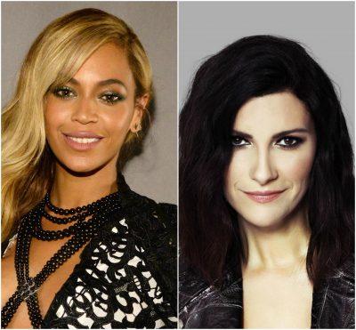 MË KENI KEQKUPTUAR/  Reagon Laura Pausini për fyerjen ndaj Beyoncé-s… (FOTO)