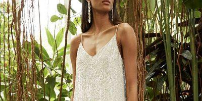 10 fustane të dyta përrallore për nuset më me stil që ju kanë zënë sytë