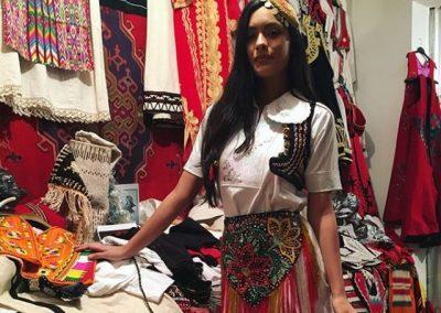 U NDA nga i dashuri shqiptar, modelja e njohur konfirmon lidhjen me serbin (FOTO)