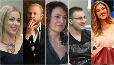 Moderatorët që po mbajnë PEZULL emisionet! Nga Eni Vasili deri tek Eno Popi, çfarë pritet të ndodhi në ekranet tona…