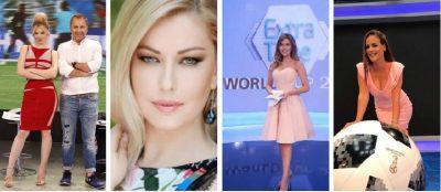Rusi 2018, gazetaret e sportit në luftë për audiencë gjatë Kampionatit Botëror të Futbollit