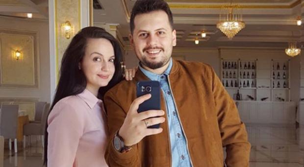 Së shpejti baba, Visjan Ukcenaj zbulon për herë të parë gjininë e fëmijës