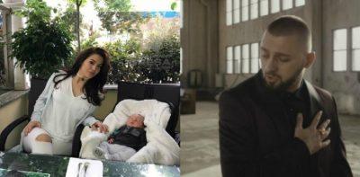 Majlinda tha se Majk nuk kujdesej financiarisht për djalin, reagojnë fansat (FOTO)