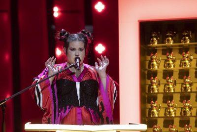 """Kënga """"Toy"""" është e kopjuar? Izraeli mund të mos jetë vendi pritës i Eurovizion 2019"""