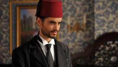 SUKSESI në filmat turk vazhdon/ Aktori i njohur shqiptar këtë herë do të luajë rolin më të veçantë