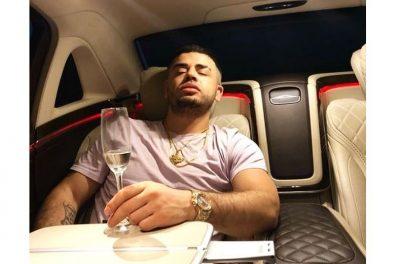 """""""I kam blerë klikimet!"""" Noizy s'duron më akuzat dhe më troç se kaq, s'ka folur ndonjëherë"""