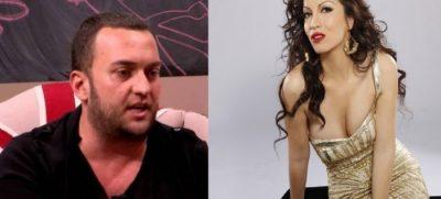 Shkon me TAKA në plazh, Olti Curri degjeneron këngëtaren shqiptare: Çfarë mund të…