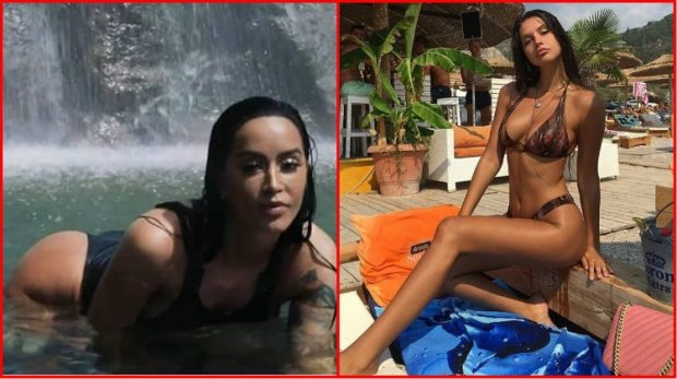 Dafina Zeqiri publikon FOTON seksi, Oriola Marashi ka diçka për t'i thënë: O yll…