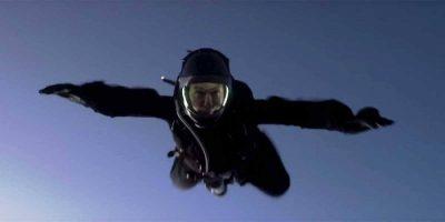 BEFASON TOM CRUISE/ Aktori bën lëvizjet e rrezikshme në filmin Mission Impossible