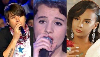 I tha JO kur konkurroi në X Factor, Rina sot ka dy fjalë për Alban Skënderaj: Ai është një…