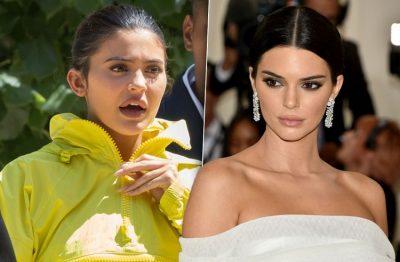 Zbulohet rivaliteti mes dy prej motrave Kardashian! Kendall XHELOZE për jetën e Kylie-t