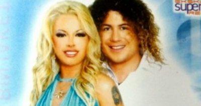 Ju kujtohet Katia që këndonte me Sabianin? Ja si duket sot pas 18 vitesh (FOTO)