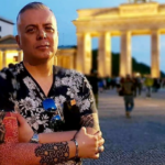 SOKOL BALLA FLET ME GOMARIN/ Ja çfarë i thotë (VIDEO)