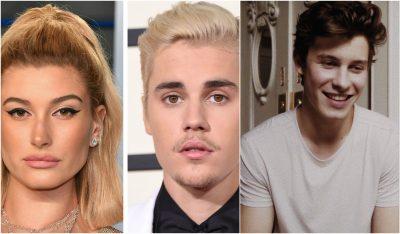 """HEDH """"KUNJA"""" PËR SHAWN MENDES/ Kënga e re e Justin Bieber për Hailey Baldwin… (VIDEO)"""