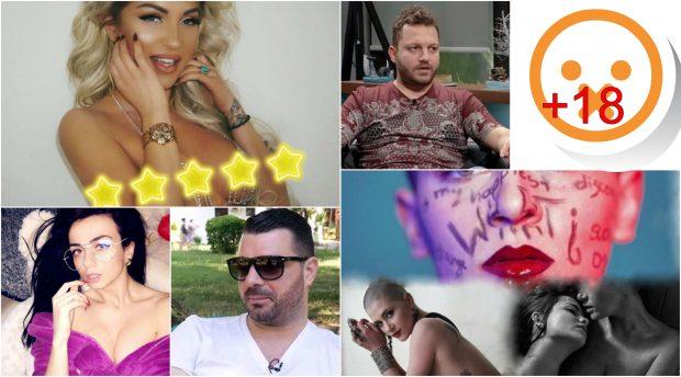 """SEKS në vende të """"ÇUDITSHME""""/ Nga """"Syri Kaltër"""" dhe mbi """"deve"""", ja eksperiencat e çmendura të VIP-ave"""