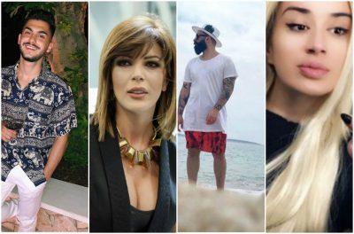 Shikoni sa shumë të famshëm shqiptarë festojnë sot ditëlindjen! Nga Getoari deri tek Kryeministri i… (FOTO)