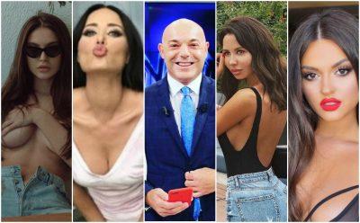 """Si prezantohen VIP-at shqiptar në Instagram?! Njihuni me profesionet e tyre të """"FSHEHTA"""" (FOTO)"""