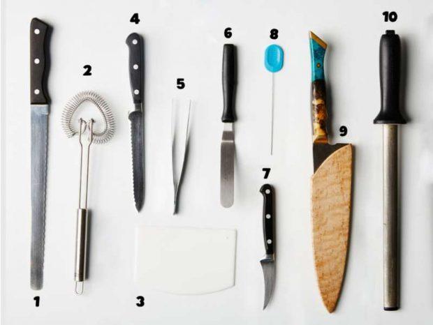 10 pajisjet e kuzhinës që duhet t'i keni me patjetër