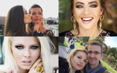 HOQËN DORË NGA FAMA/ Këta  janë Vipat  shqiptarë që bëjnë jetë normale (FOTO)