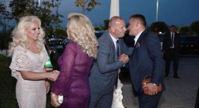 DASMA E BUJSHME/ Kryebashkiaku shqiptar marton djalin: Nuk i kam ftuar të gjithë sepse…