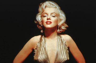"""KONSIDEROHEJ """"E SHKATËRRUAR""""/ Gjendet një skenë e Marilyn Monroe nudo nga filmi """"Të martuarit"""""""