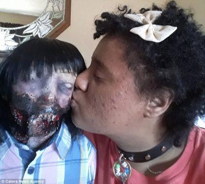 16 vjeçarja që do të martohet me zombin: Jemi të dashuruar, kemi kryer edhe…