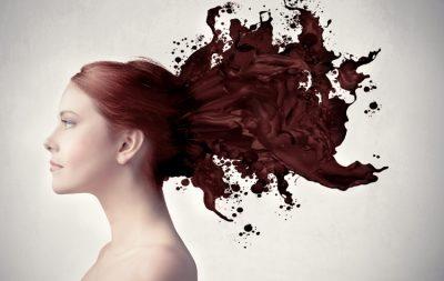Maskë me kafe për flokët e thinjura dhe për shumë efekte të tjera