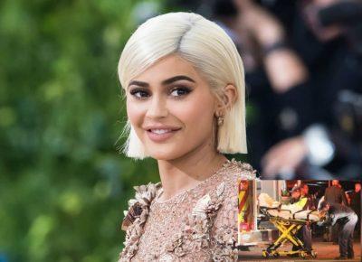 Modelja u largua nga festa e ditëlindjes së Kylie Jenner me ambulancë/ Ja çfarë ndodhi atë natë (VIDEO)