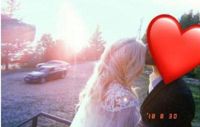 """""""SURPRIZAT MË TË BUKURA""""/ FOTO: Banorja e BBA martohet në fshehtësi"""