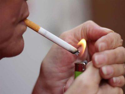 6 ushqime që largojnë nikotinën nga trupi juaj