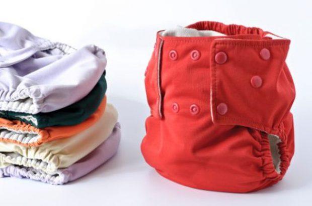 Për 1001 arsye nënat po përdorin pelena rrobe për bebet e tyre