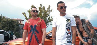 """NJË """"BAD BOY"""" I VËRTETË/ Stresi publikon këngën e re me titull… (VIDEO)"""