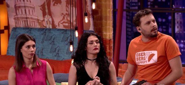 """Cubi mungonte në spotin e """"Duplex Show""""/ Aktorja shpjegon arsyen e vërtetë (VIDEO)"""