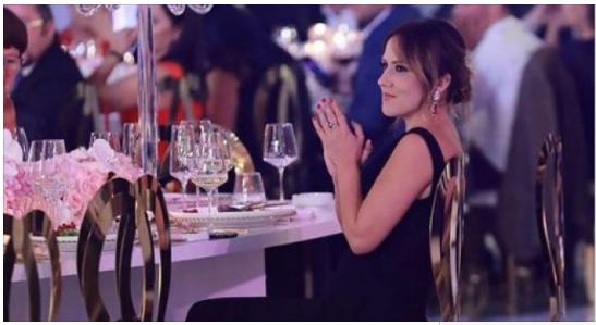 KJO NUK PRITEJ/  Arbana Osmani nuk do të jetë në dasmën e Ledionit dhe Sarës