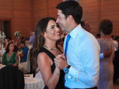 NDJEKËSI I ZBULON SEKRETIN/ Armina Mevlani dhe Shkëlzen Berisha janë martuar në fshehtësi (FOTO)