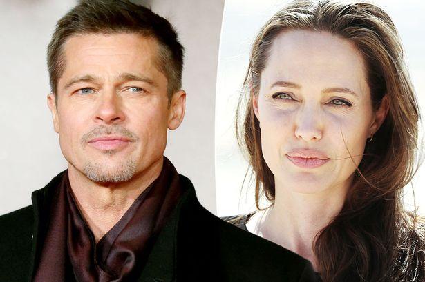 Angelia Jolie shkarkon avokaten e divorcit në mes të betejës me Brad Pitt