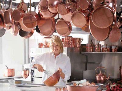 FAKTET: Pse janë fantastike për kuzhinën enët dhe mjetet e BAKRIT