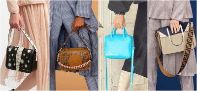 KOLEKSIONET E ÇANTAVE / Shihni modelet dhe firmat që do të jenë trend i sezonit: Nga Chanel tek…(FOTO)