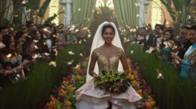 """Crazy Rich Asians"" pushton kinematë amerikane"