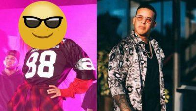 PAS KONCERTIT NË TIRANË/ Daddy Yankee ka gati bashkëpunimin me këngëtaren e famshme (FOTO)