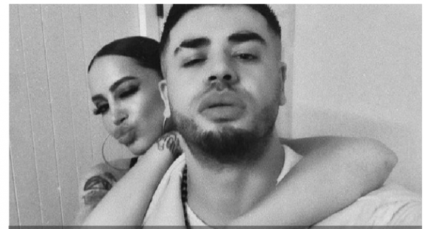 Lënë pas zënkat/ Dafina dhe Noizy së shpejti në një bashkëpunim (FOTO)